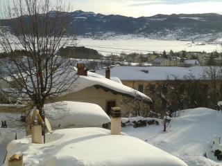Per sciare e rilassarsi a Pescocostanzo - Pescocostanzo vacation rentals