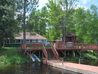 Private Lake & Wilderness Retreat - Magnetawan vacation rentals
