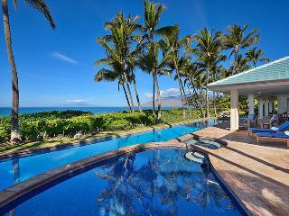 Kamaole Villa Maui County Permit # 3909 TAT # W408 - Kihei vacation rentals