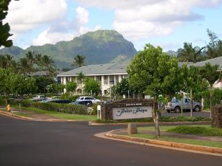Ocean View Condo in Resort Setting - Poipu vacation rentals