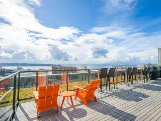 Modern 1 BR - Walk to Pikes Place - Seattle vacation rentals