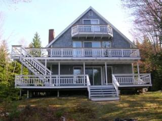 Boltons Hide-away - Harpswell vacation rentals
