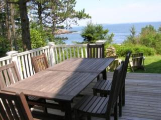 Inner Ledge - Cundys Harbor vacation rentals