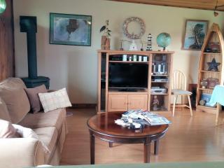 Ocean View-Beach-Moclips-Coast Inn - Southern Washington Coast vacation rentals