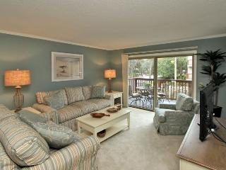 Nice Condo with Internet Access and A/C - Hilton Head vacation rentals