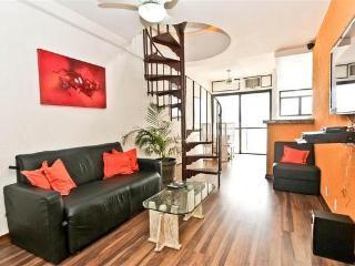RioBeachRentals - Penthouse Maracana - #200A - Copacabana vacation rentals