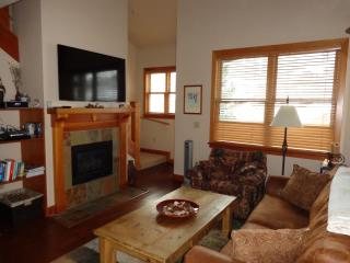 Deer Valley Condo with Hot Tub, Steps from the Bus - Park City vacation rentals