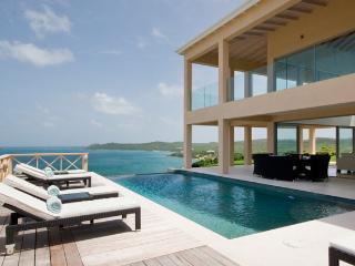 Villa Lands End - Antigua - United States vacation rentals