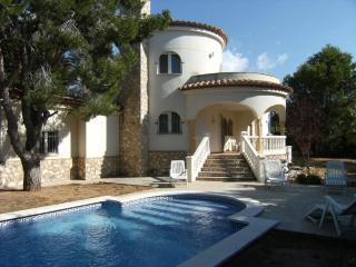 Villa Tina - L'Ametlla de Mar vacation rentals