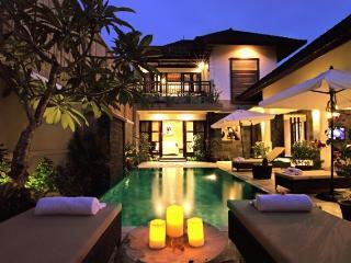 Nice Villa with Internet Access and A/C - Gili Trawangan vacation rentals