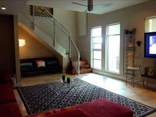 Hideaway 7-South Beach Modern Stylish 2 Story Loft  - Steps to Lincoln Road & Walk to Beach - Miami Beach vacation rentals