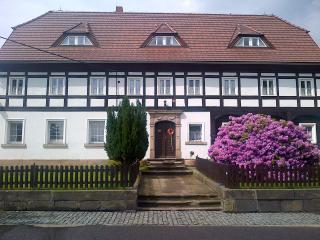 Bright 10 bedroom Cottage in Varnsdorf - Varnsdorf vacation rentals
