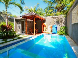 Villa Kelapa View No. 2, Kuta - Denpasar vacation rentals