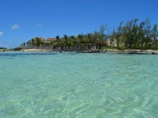 Beach front Villa - Palmar vacation rentals