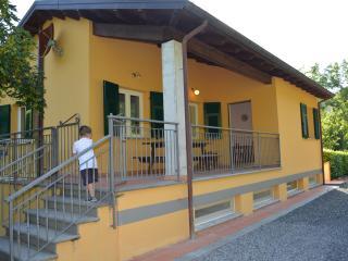 App.to Riomaggiore (Casa Vacanze La Frontiera) - Sesta Godano vacation rentals