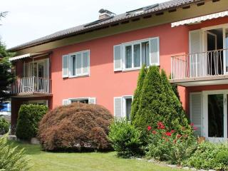 1 bedroom Apartment with Internet Access in Lindau - Lindau vacation rentals