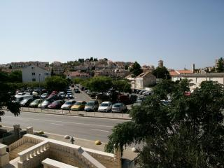 Apartment with balcony on Main Square - Island Hvar vacation rentals