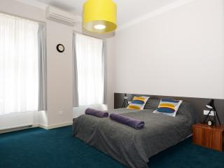 Nice Studio with Internet Access and A/C - Zagreb vacation rentals