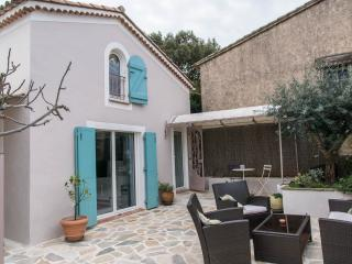 Nice Villa with Internet Access and A/C - Saint-Aygulf vacation rentals