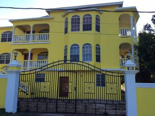 8 bedroom Villa with Internet Access in Falmouth - Falmouth vacation rentals