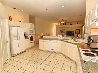 Ridgewood Lakes 4 Bed 3 Bath Golf View (255-RID) - Orlando vacation rentals