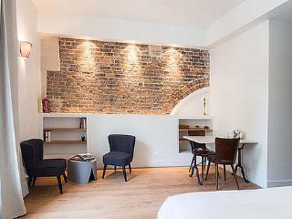 studio Apartment - Floor area 28 m2 - Paris 1° #10115979 - Paris vacation rentals