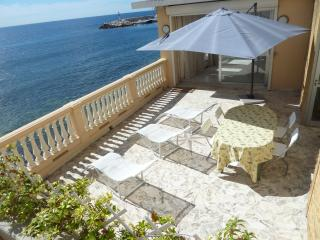 Cozy 3 bedroom Apartment in Eze - Eze vacation rentals