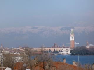 20 metri sul mare e 20 minuti da Venezia - Lido di Venezia vacation rentals