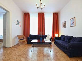 ApartmentsApart DownTown 12 - 2B - Prague vacation rentals