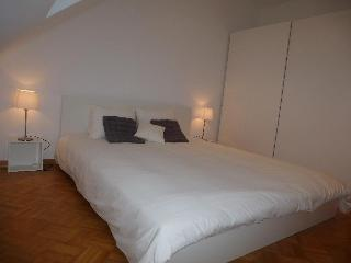 1 bedroom Studio apartment in Luxembourg - Luxembourg City vacation rentals
