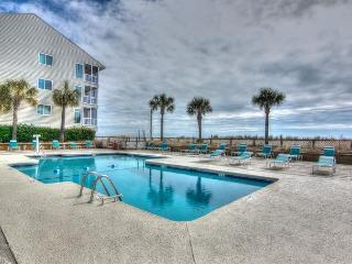 Magnificent Pelicans Watch Oceanfront Condo in Myrtle Beach SC - Myrtle Beach vacation rentals