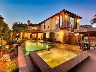 Luxury Family Estate - Private Pool & Spa, Panoramic Views, Amazing Sunsets - San Clemente vacation rentals