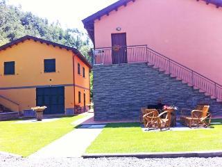 Appartamento Monterosso (Casa Vacanze La Frontiera - Sesta Godano vacation rentals