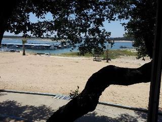 2BR/1BA Inviting Retreat w/Lake View, Volente, Sleeps 6 - Leander vacation rentals