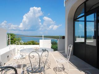 Villa Diana 7/9 pax vista mare magnifica,wifi - Ansedonia vacation rentals