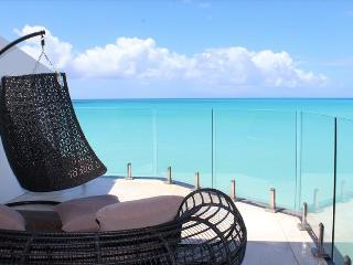Stingray 2 Bedroom at Tamarind Hills, Antigua - Oceanfront, Pool - Bolans vacation rentals