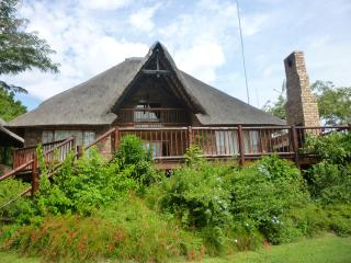 Lovely 3 bedroom House in Hazyview - Hazyview vacation rentals