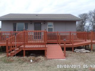 Beyond The Hill House Guthrie Oklahoma-Super Quiet - Oklahoma vacation rentals
