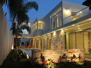 Contemporary Mexican Villa - Merida vacation rentals
