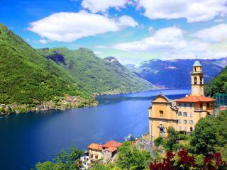 Romantic VILLA GABRIELLA - 15% OFF April - June - Como vacation rentals