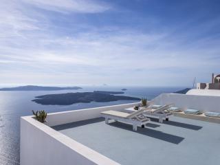 "The ""Little Stones"" villa in Imerovigli - Santorini vacation rentals"