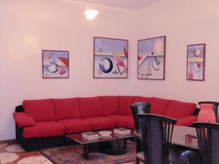 Nice House with Internet Access and A/C - Solarino vacation rentals