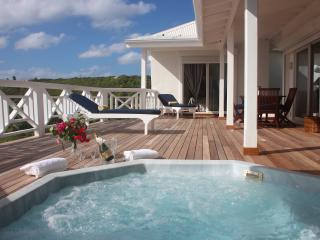 Guest House with 3 Bedroom + Jaccuzi Saint-Martin - Terres Basses vacation rentals