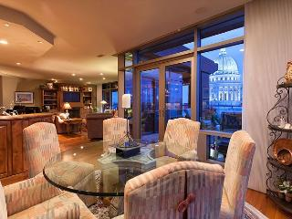 Madison Capitol Penthouse - Madison vacation rentals