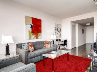 Lux Jersey City Studio w/ Pool - Jersey City vacation rentals