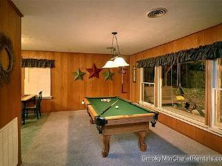 Romantic 1 bedroom House in Gatlinburg - Gatlinburg vacation rentals