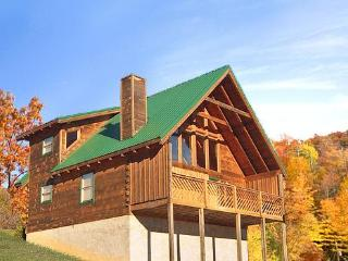 Bliss - Gatlinburg vacation rentals