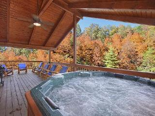 Fox Hollow Lodge - Gatlinburg vacation rentals