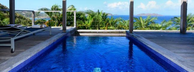 Villa Bali 2 Bedroom SPECIAL OFFER - Image 1 - Pointe Milou - rentals