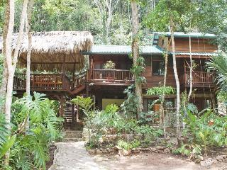 Perfect House with Deck and Internet Access - Benque Viejo del Carmen vacation rentals